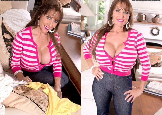 Shelby Gibson - The Good Busty Wife - ScoreLand - Boobs Nude Pics