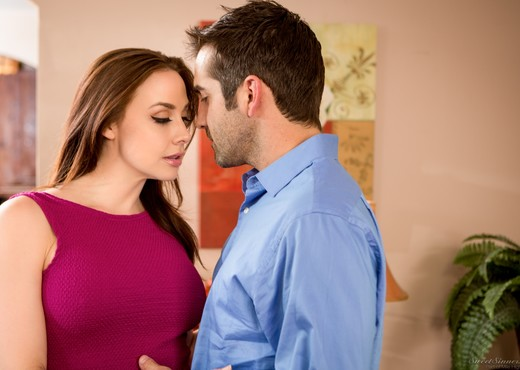 Chanel Preston, Donnie Rock - Becoming The Mistress: Part 2 - Hardcore TGP