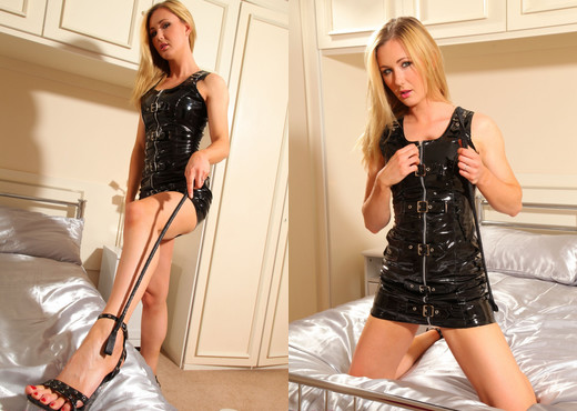 Sam Tye - St Whip - Strictly Glamour - Solo HD Gallery