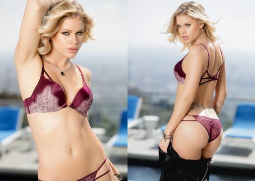 Jessa Rhodes & Alina West - Erotica X - Pornstars TGP