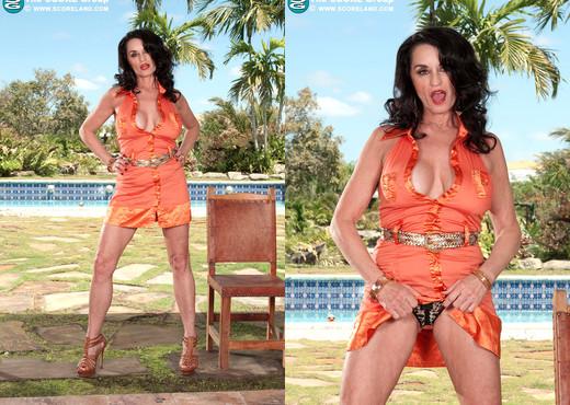 Rita Daniels - Milf Of The Month - ScoreLand - Boobs Nude Pics