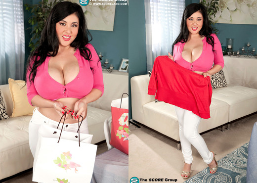 Daylene Rio - Sweater Girl - ScoreLand - Boobs Sexy Photo Gallery