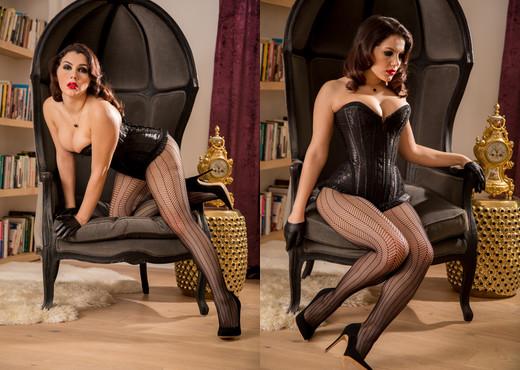 Valentina Nappi - Erotica X - Hardcore Image Gallery