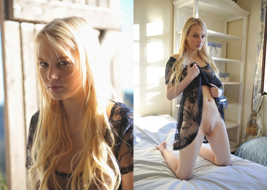 Lynn - Girlfolio - Solo Hot Gallery