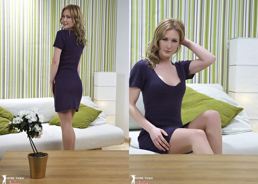Sam Tye - She Knows The Patterns That Go - More Than Nylons - Solo Picture Gallery