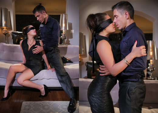 Mick Blue & London Keys - Erotica X - Hardcore Picture Gallery