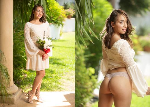 Sara Luvv - Erotica X - Pornstars Sexy Photo Gallery