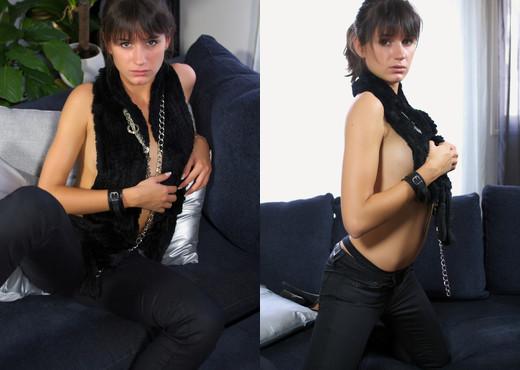Eva - Interview - BreathTakers - Solo HD Gallery