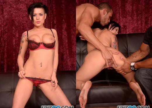 Eva Orgy Time - Eva Angelina orgy blowjob - Spizoo - Hardcore Hot Gallery