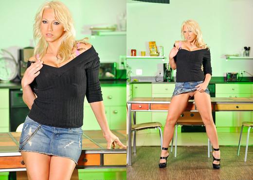 Nikki Hunter - SunLustXXX - Pornstars Porn Gallery