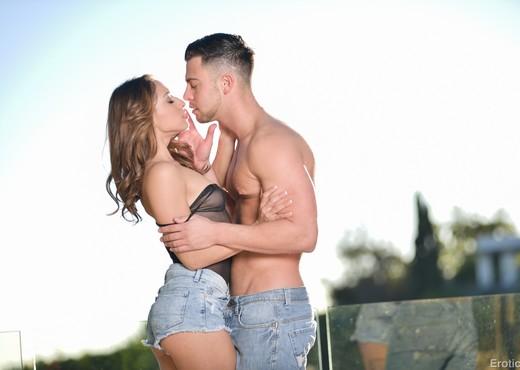 Seth Gamble & Sara Luvv - Erotica X - Hardcore Picture Gallery