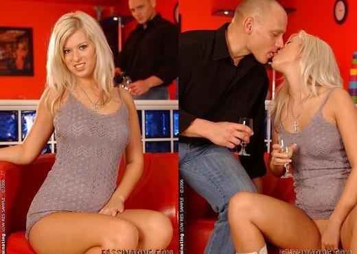 Susanne Brend Ass Sex - Anal TGP