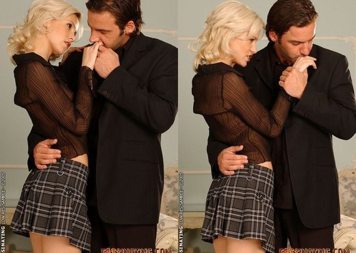 Cora Carina Anal Sex - Fassinating - Anal Sexy Photo Gallery