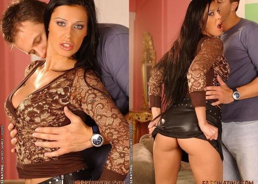 Claudia Ferrari Assfuck - Anal HD Gallery