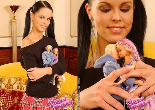 Sidney - Flexy Pussy - Toys Hot Gallery