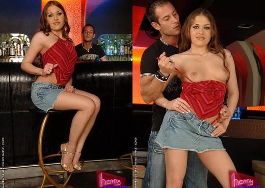 Rebecca Contreras - Horny Euro Sluts - Hardcore Nude Gallery