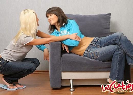 Lana & Alexa Hardcore Lesbians - Lez Cuties - Lesbian Hot Gallery
