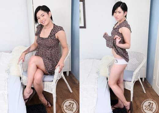 Netta - 21 Sextury - Asian Image Gallery