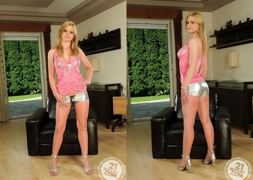 Natasha Brill - 21 Sextury - Hardcore TGP