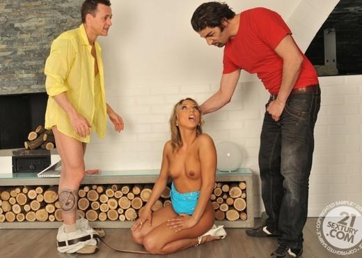 Joanna Sweet - 21 Sextury - Hardcore Nude Pics