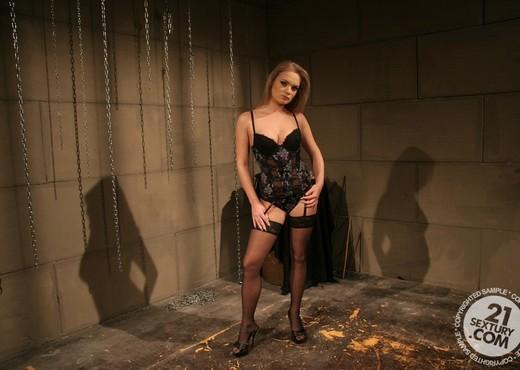Martina Rodhes - 21 Sextury - BDSM Image Gallery