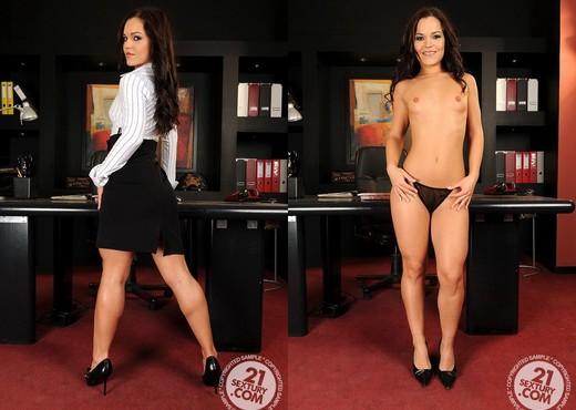 Sandra Rodriguez - 21 Sextury - Hardcore Porn Gallery