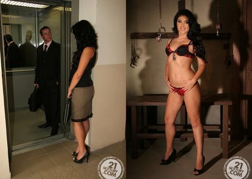 Bijou - 21 Sextury - BDSM Hot Gallery