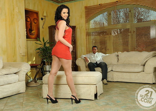 Betty Six - 21 Sextury - Hardcore Nude Gallery