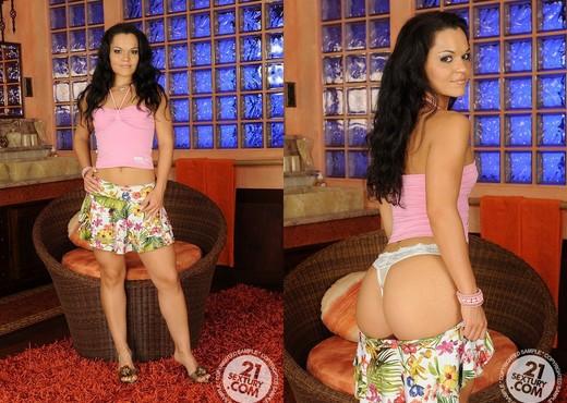 Sandra Rodriguez - 21 Sextury - Toys Hot Gallery