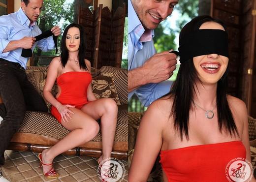 Raffaella - 21 Sextury - Anal Hot Gallery