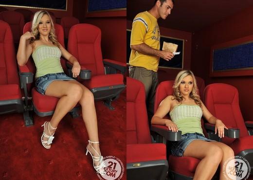 Chrystal Lee - 21 Sextury - Hardcore Porn Gallery