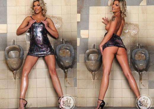 Klarisa - 21 Sextury - Hardcore Image Gallery