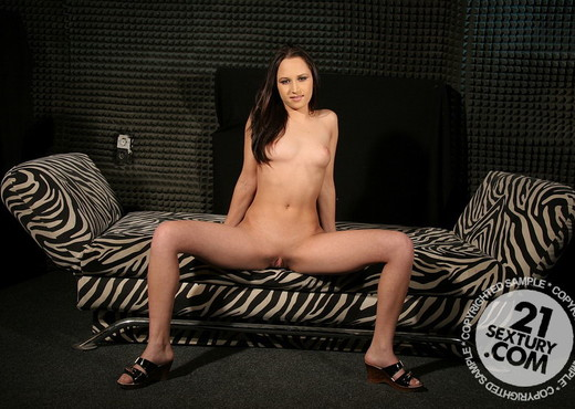 Alesya - 21 Sextury - BDSM Sexy Photo Gallery