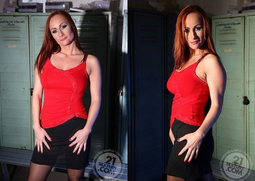 Katy Parker, Mandy Bright - BDSM Porn Gallery