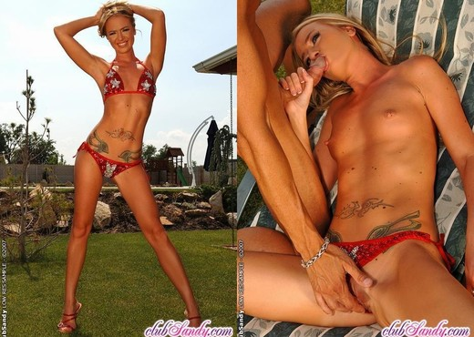 Dorina gold - Club Sandy - Hardcore Sexy Photo Gallery