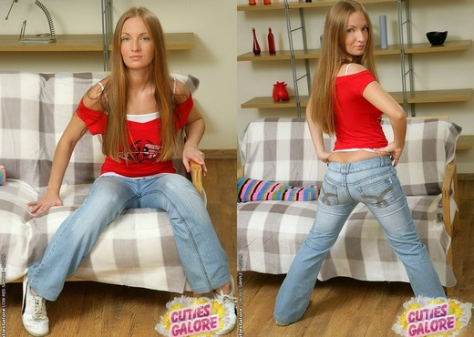 Penny Anal Play - Cuties Galore - Teen HD Gallery
