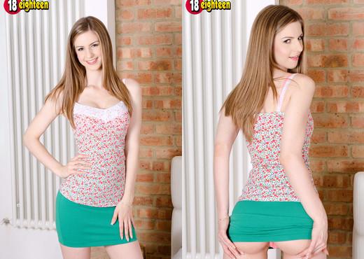 Stella - Glamour Puss - 18eighteen - Teen Nude Pics
