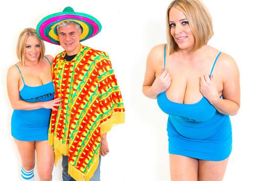 Maggie Green & Porno Dan - Immoral Live - Pornstars Nude Gallery