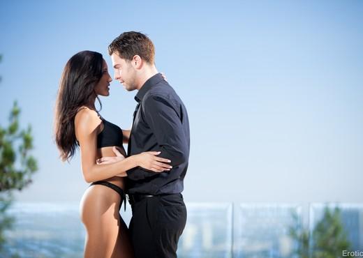 Seth Gamble & Chloe Amour - Erotica X - Hardcore HD Gallery