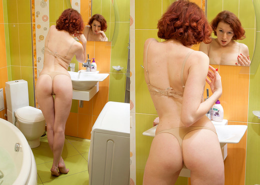 Triss - More To Enjoy - Naughty Mag - Amateur HD Gallery