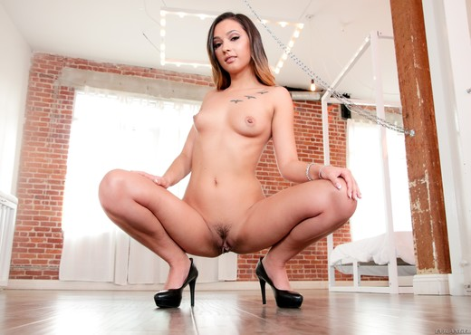 Jaye Summers - Anal Sex Slave: Gorgeous, Young Jaye - Anal Nude Gallery