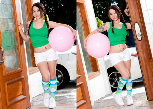 Mika Sparx - Best Of Teen Fuckers - Teen Hot Gallery