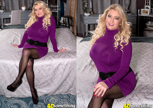 Tahnee Taylor - T Is For Tahnee And Big Tits - MILF TGP