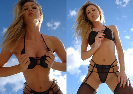 Sam Tye Blackinpool - Hayley's Secrets - Solo Sexy Photo Gallery