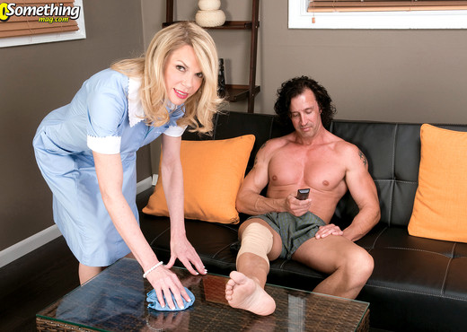 Alexa Rae - The Wife We'd Like To Fuck...in The Ass! - MILF Sexy Gallery