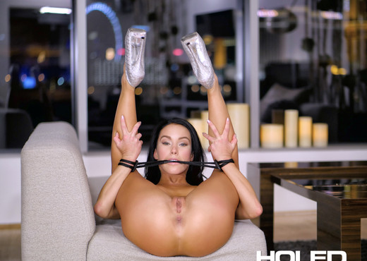 Megan Rain - Anal Reward - Holed - Anal Sexy Gallery