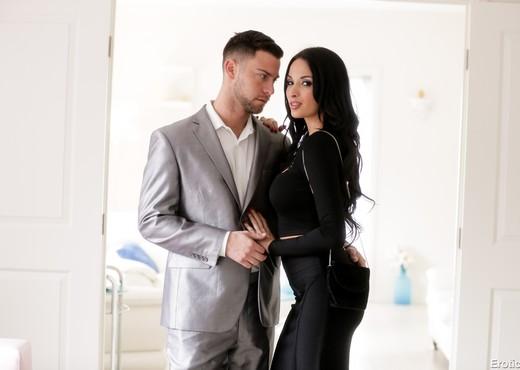 Seth Gamble & Anissa Kate - Erotica X - Hardcore Image Gallery