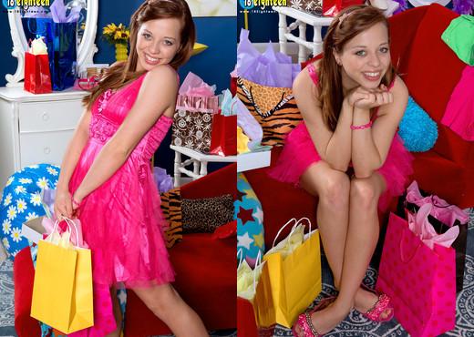 Aurora Monroe - Homecumming Queen - 18eighteen - Teen Hot Gallery