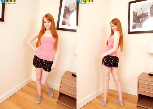Kloe Kane - Bedroom Eyes - 18eighteen - Teen Picture Gallery