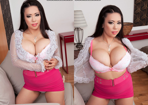 Tigerr Benson - Tigerr On The Prowl - ScoreLand - Boobs Image Gallery